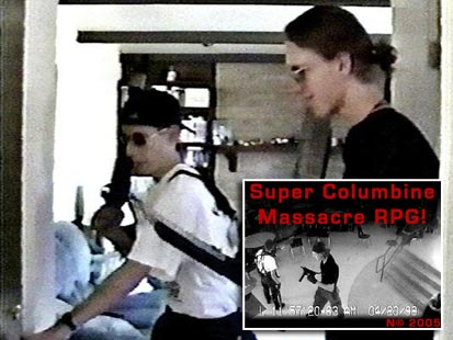 important lessons from the 1999 columbine high school massacre and solutions to school violence