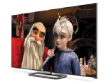 "PHOTO: Vizios XVT Series Ultra High-Definition 70"" Razor LED Smart TV will be released in the third quarter of 2013."