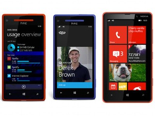 Windows Phone 8: New Features Coming
