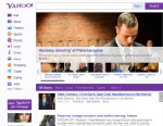PHOTO: Yahoo is revamping its homepage to provide users with a more personal and intuitive experience.