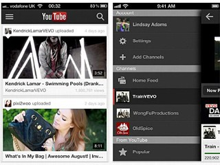 App of the Week: YouTube for iOS