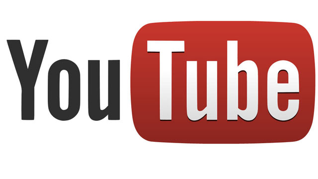 PHOTO: YouTube logo.