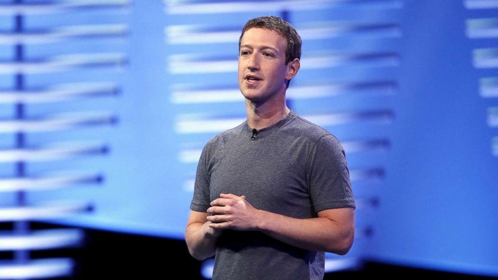 Mark Zuckerberg Update: Priscilla Chan Mark Zuckerberg Videos At ABC News Video