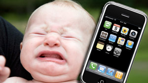 iPhone App T