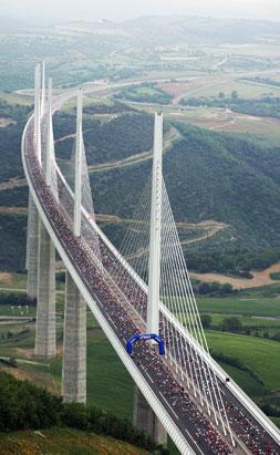 Stunning Bridges