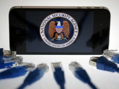 Leaked NSA Doc Shows iPhone