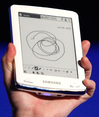 Stars of CES 2010: 3D, Flying Saucers, Touchscreen Tablets and More