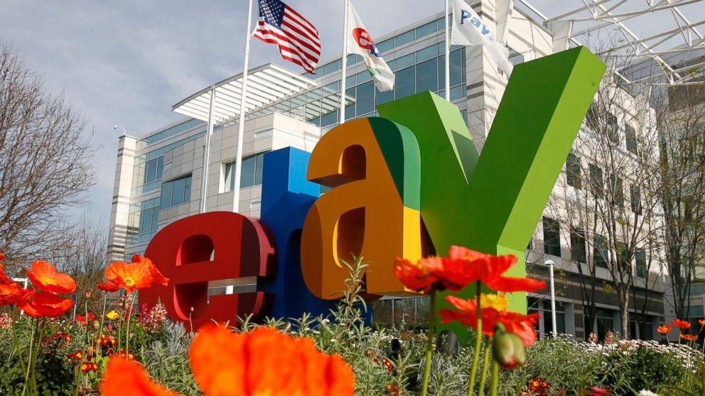 PHOTO: A general view of eBay headquarters in San Jose, Calif., Feb. 25, 2010.