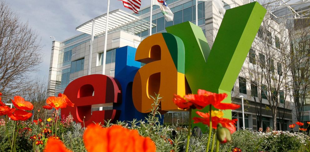 PHOTO: A general view of eBay headquarters in San Jose, Calif., Feb. 25, 2010.
