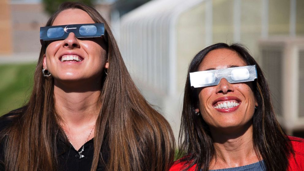 How to safely view the 2017 total solar eclipse