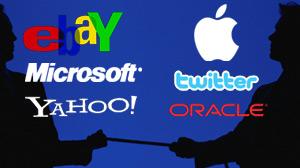 tech war