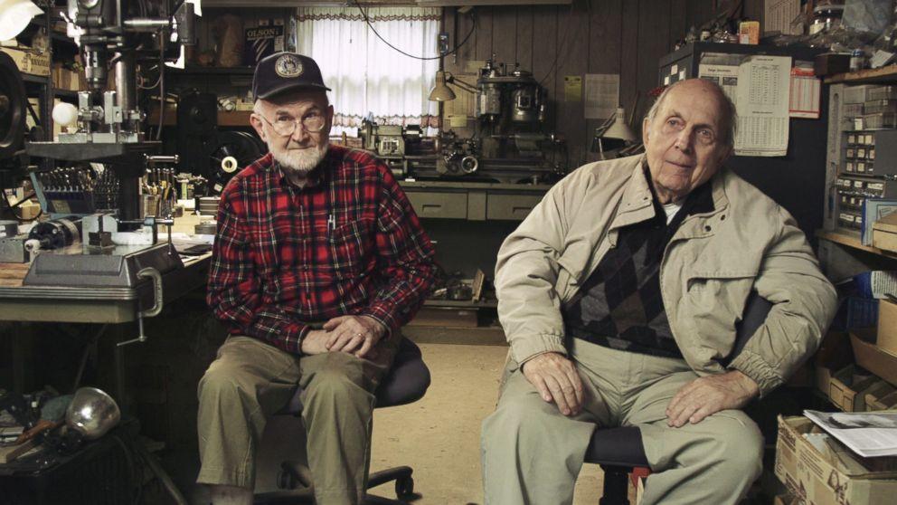 VIDEO: Garage Geniuses: The Golden Inventors