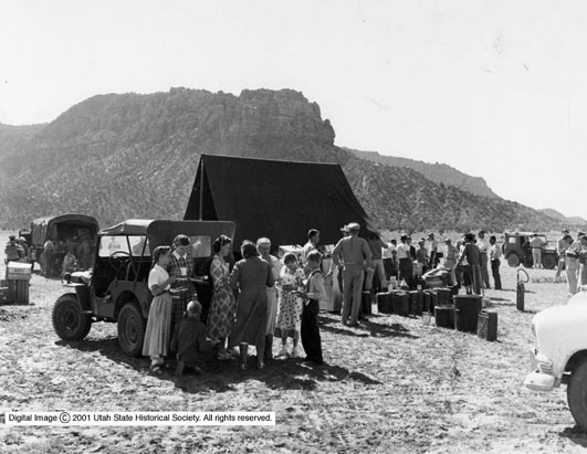 FLDS Then and Now