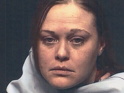 Melissa Arrington, 27, who killed bicyclist Paul L'Ecuyer in 2006 in a drunk driving accident
