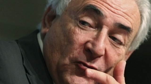 VIDEO: A revealing look at the life of Dominique Strauss-Kahn.