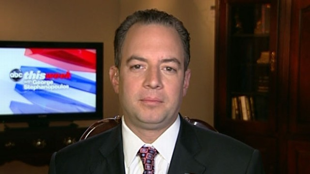 VIDEO: Reince Priebus and David Axelrod on Mitt Romneys tough week.