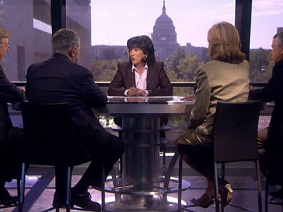 VIDEO: The Roundtable on the Economy