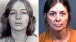 Photo: Fugitive Units Recapture Florida Inmate Who Escaped 34 years Ago
