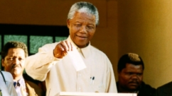 VIDEO: This Week: 12/08: Nelson Mandela 1918 - 2013