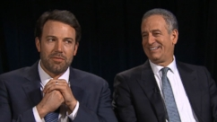 VIDEO: 'This Week': Ben Affleck's Congo Spotlight