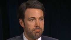 VIDEO: Web Extra: Ben Affleck's Congo Mission