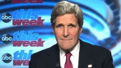 VIDEO: 'This Week': John Kerry