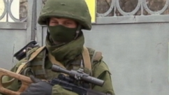 VIDEO: 'This Week': Crisis in Ukraine