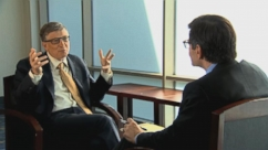VIDEO: Bill Gates on Facebook's 'Bold Move'