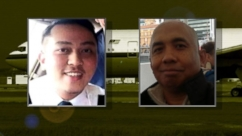 VIDEO: 'This Week': Malaysia Air Mystery