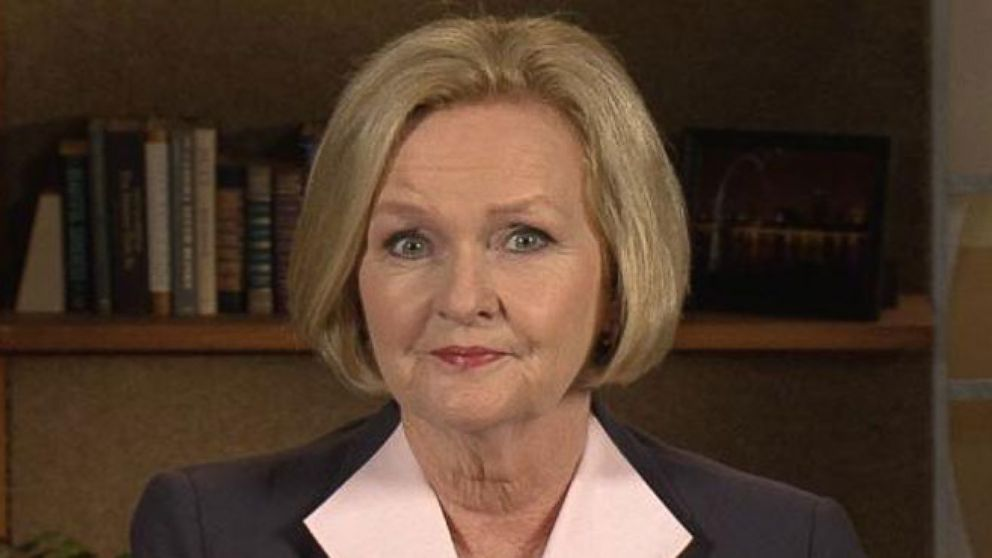 VIDEO: This Week: Sen. Claire McCaskill