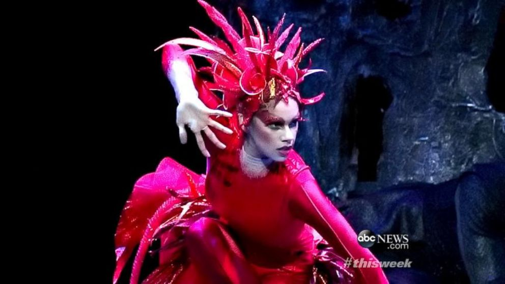 VIDEO: This Week Sunday Spotlight: Misty Copeland