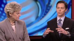 VIDEO: ABCs Dan Harris reports on the changing face of the evangelical movement.