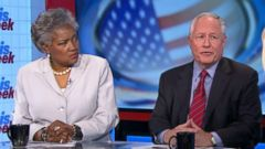 VIDEO: Donna Brazile, Bill Kristol, S.E. Cupp, and Jeff Zeleny on the weeks politics.