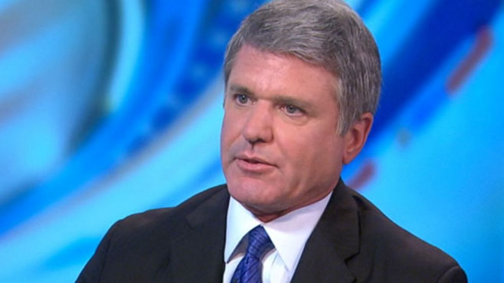 VIDEO: This Week: Homeland Security Chair Rep. Michael McCaul