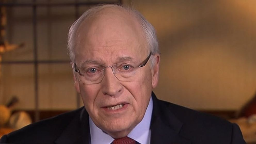 VIDEO: This Week: Dick Cheney