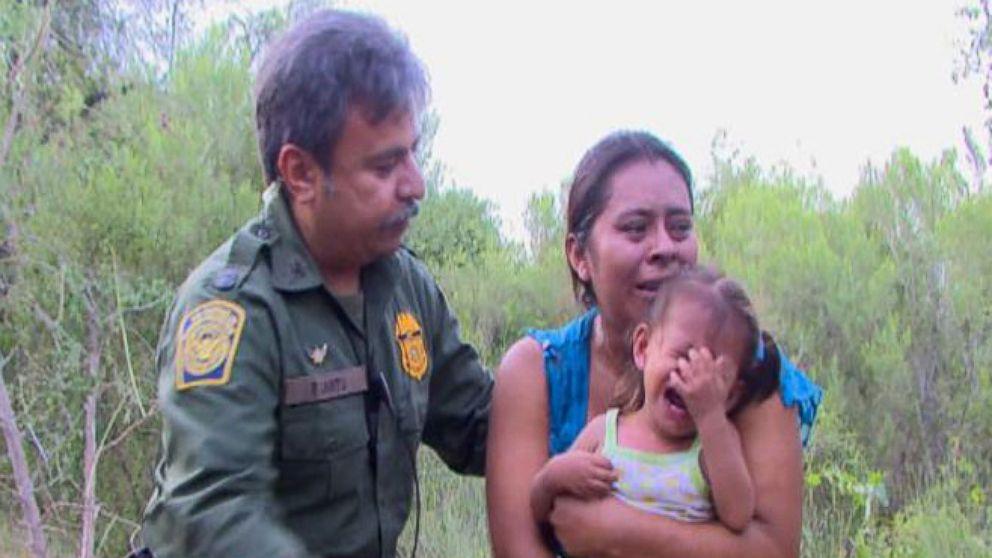 VIDEO: Border Mayor on Immigration Crisis