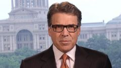 VIDEO: Rick Perry on the Border Crisis