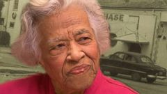VIDEO: Sunday Spotlight: Leah Chase