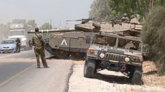 VIDEO: This Week 7/13: Israel Escalates Conflict in Gaza