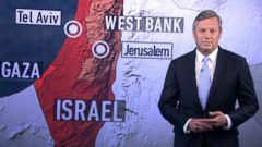 VIDEO: Israel on the Brink of War?