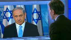 VIDEO: Benjamin Netanyahu: Mad Islamists Problem for Middle East