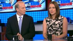 VIDEO: Richard Haass: This is a Very Difficult, Turbulent World