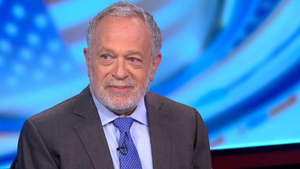 VIDEO: Robert Reich Impressed by Rep. Paul Ryans Poverty Plan