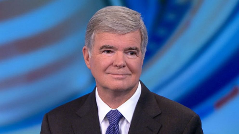 VIDEO: NCAA President Mark Emmert Responds to OBannon Case Decision