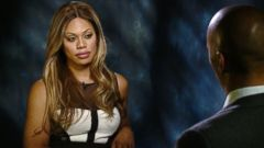 Transgender Actress Laverne Cox on Growing Up in Alabama