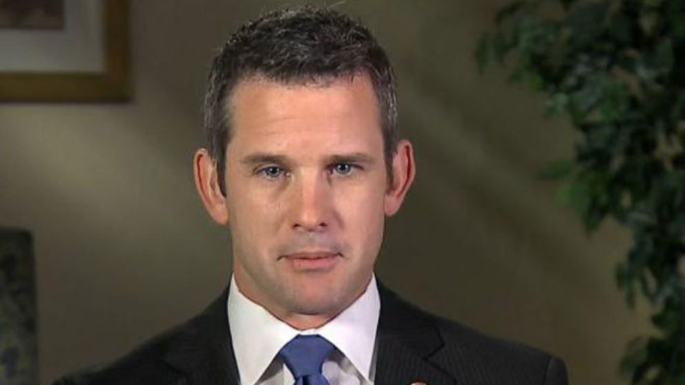VIDEO: Rep. Adam Kinzinger: Iraq is in Worst Case Scenario