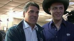 VIDEO: Will Gov. Perry Get Texas Sized Justice?