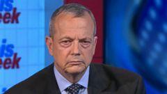 VIDEO: Ret. Gen. John Allen: Need Comprehensive Approach to Destroy ISIS