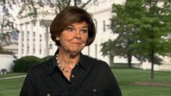 VIDEO: Ann Comptons Survival Tips for Covering the White House