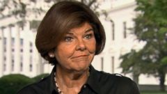 VIDEO: Ann Compton Signing Off